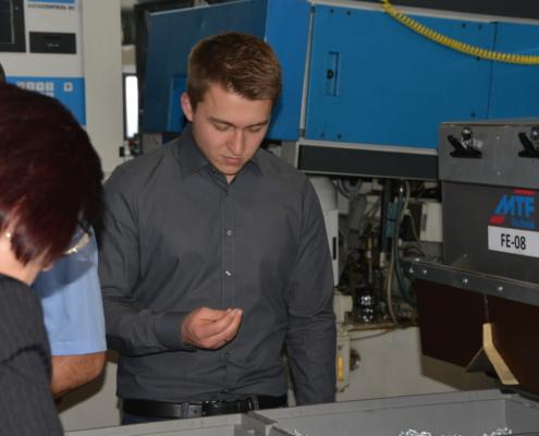 Adolf Föhl GmbH: Technologie-Tage 2018
