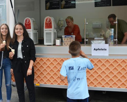 Adolf Föhl GmbH: Familienfest