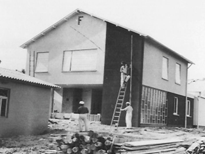 Adolf Föhl GmbH: Werk Necklinsberg