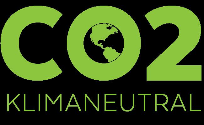 Adolf Föhl GmbH: CO2 Klimaneutral Logo
