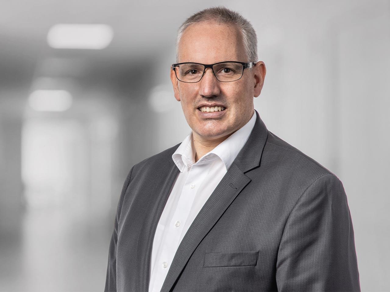 Adolf Föhl GmbH: Gunter Pfeil