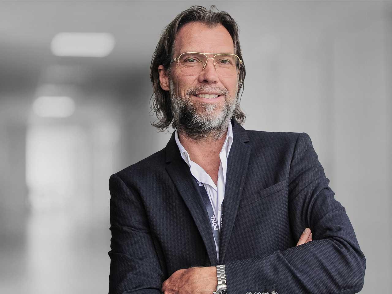 Adolf Föhl GmbH: Jochen Kirkorowicz