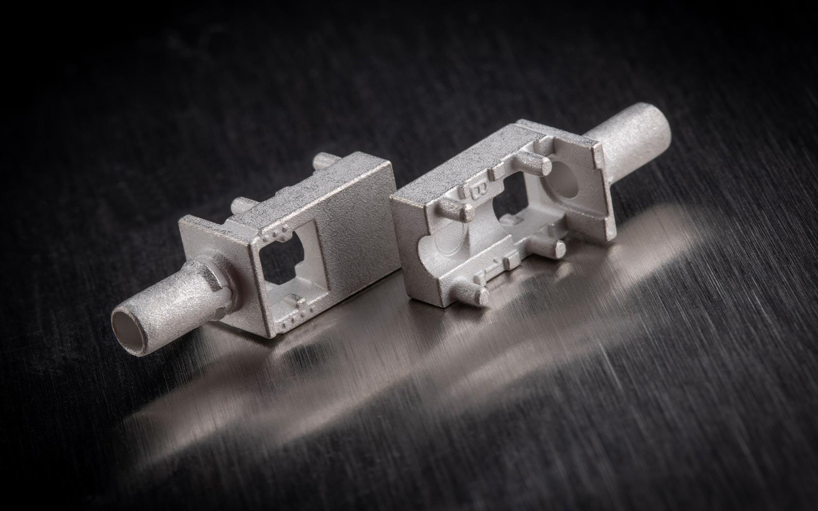 Adolf Föhl GmbH: zinc die casting hot runner component